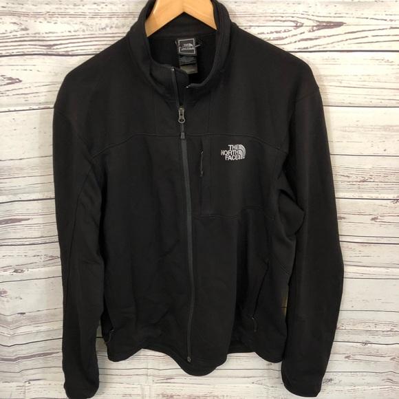 ec170696d4a4 The North Face Men s Timber Full Zip Fleece Jacket.  M 5a52de38c9fcdfdaad0101ba